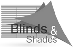 Logo Blinds and Shades Mauritius - Black
